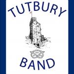 Tutbury Band Logo